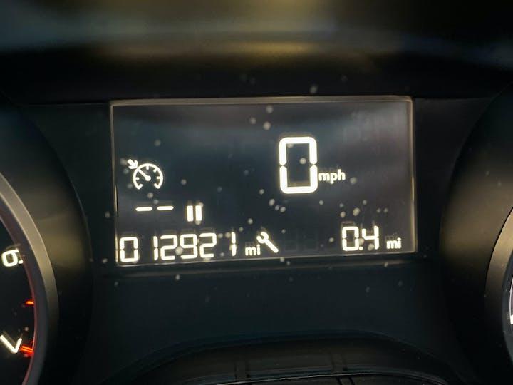 Peugeot 208 1.2 Puretech Signature Hatchback 5dr Petrol (s/s) (82 Ps) | NU68JHO | Photo 22