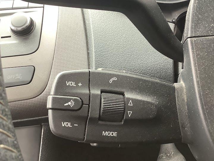SEAT Ibiza 1.4 Toca Sportcoupe 3dr Petrol Manual (139 G/km, 84 Bhp) | PO63ZVG | Photo 22