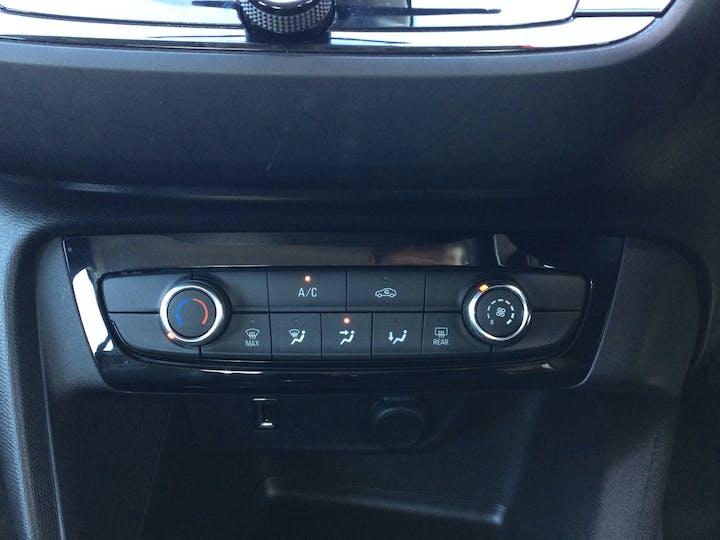 Vauxhall Corsa 1.2 SE Hatchback 5dr Petrol Manual (75 Ps) | RJ69OES | Photo 22
