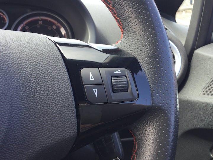 Vauxhall Corsa 1.2 I 16V SXi Hatchback 3dr Petrol Manual (124 G/km, 84 Bhp) | YD61XAT | Photo 22