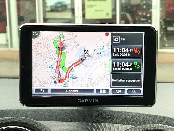 SEAT Ibiza 1.4 Toca St 5dr Petrol Manual (139 G/km, 84 Bhp)   YF63SXZ   Photo 22