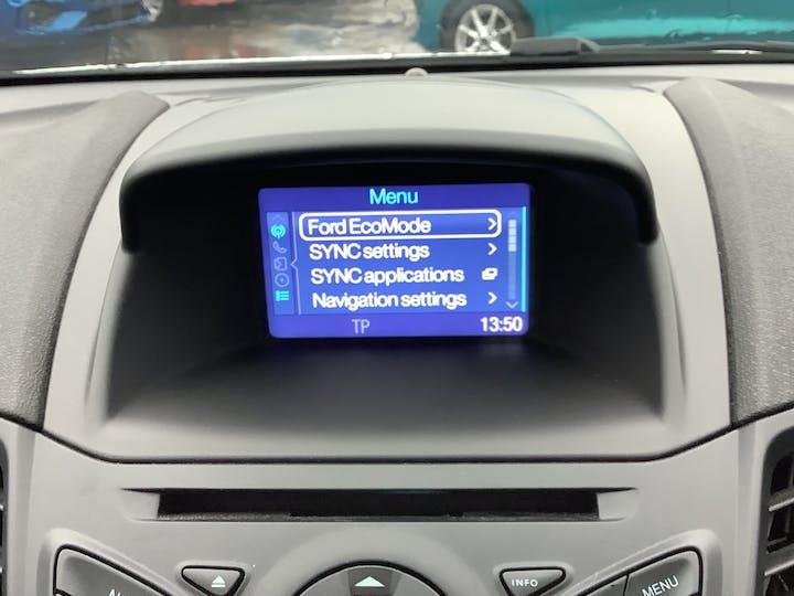 Ford Fiesta 1.0 T Ecoboost St Line Hatchback 5dr Petrol Manual (s/s) (104 G/km, 138 Bhp) | YG17XNJ | Photo 22