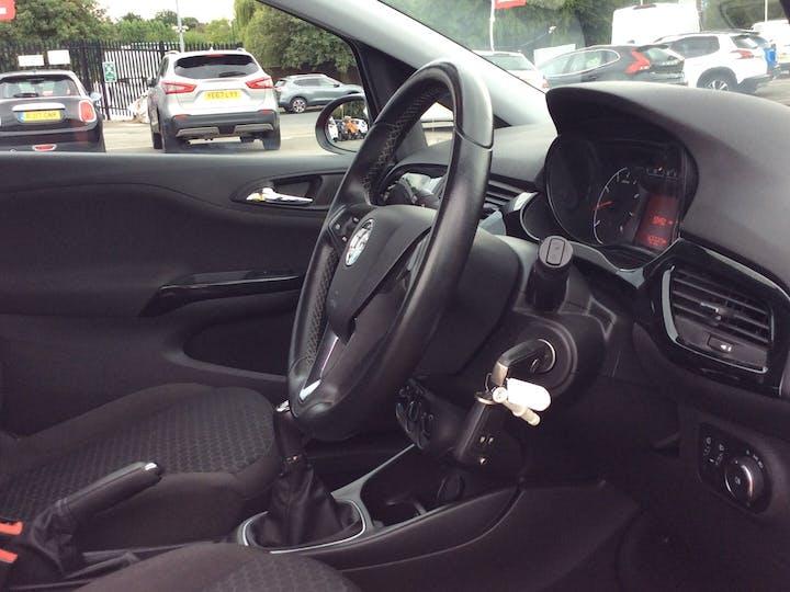 Vauxhall Corsa 1.4i Ecoflex Sting Hatchback 3dr Petrol (75 Ps)   YO16UWR   Photo 22