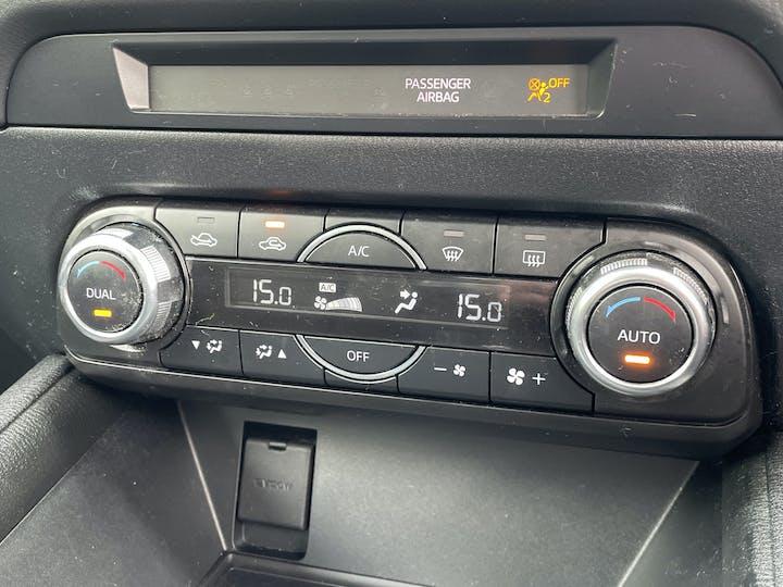 Mazda CX-5 2.2 Skyactiv D SE L Nav SUV 5dr Diesel (s/s) (150 Ps)   YR67NVV   Photo 22
