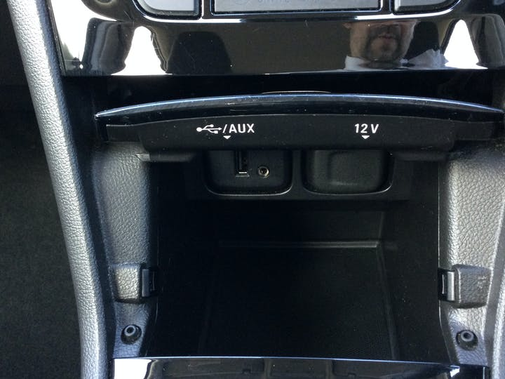 Vauxhall Mokka X 1.4i Turbo Active SUV 5dr Petrol Auto (140 Ps)   YS67GVG   Photo 22