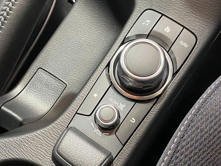 Mazda Mazda2 1.5 Skyactiv-g Sport Nav 5dr | 72N001169 | Photo 23