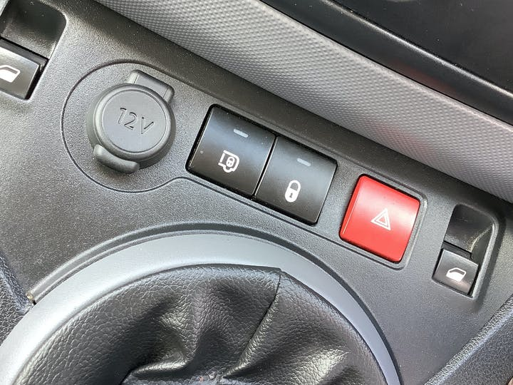 Citroen Berlingo 1.6 Bluehdi 850 Enterprise L1 Panel Van 5dr Diesel Manual (112 G/km, 100 Bhp) | BP17XDG | Photo 23