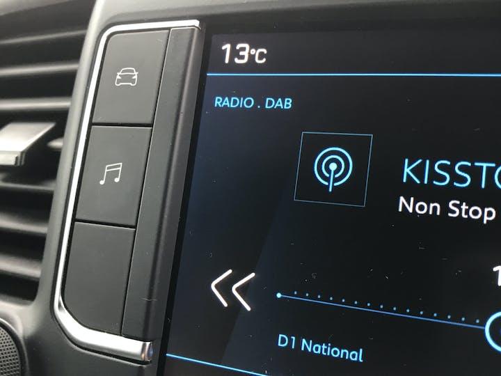 Peugeot Expert 1.6 Bluehdi 1000 Professional Standard Panel Van 6dr Diesel Manual SWB Eu6 (s/s) (115 Ps) | CN19OAC | Photo 23