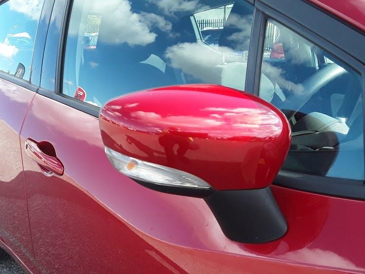 Nissan Micra 0.9 Ig T Acenta Hatchback 5dr Petrol Manual (s/s) (90 Ps) | DA67SKN | Photo 23
