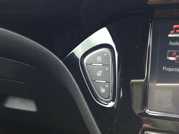 Vauxhall Corsa 1.4i Ecotec Griffin Hatchback 3dr Petrol (75 Ps)   FA19OZE   Photo 23