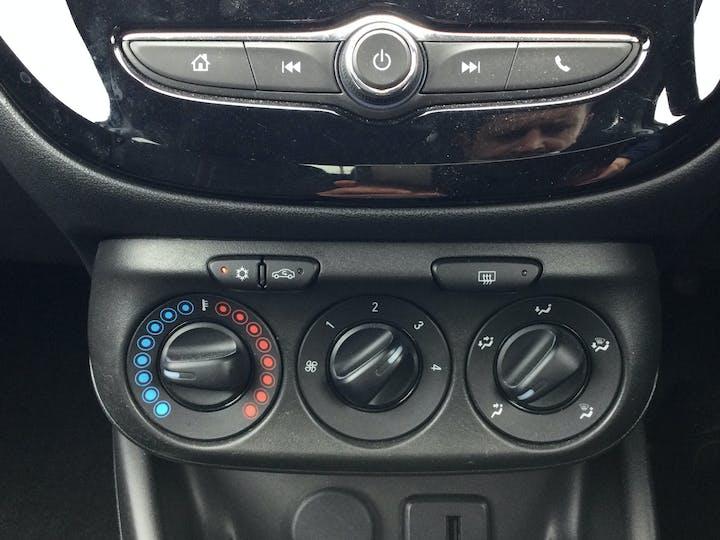 Vauxhall Corsa 1.4i Ecotec Griffin Hatchback 3dr Petrol (75 Ps) | FE19PTZ | Photo 23