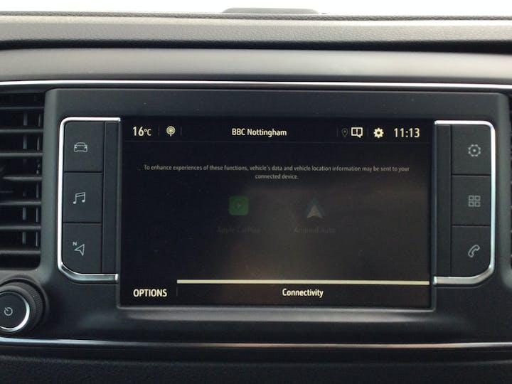 Vauxhall Vivaro L2 Diesel 3100 2.0d 150 Ps Elite H1 D/cab | FG21VNX | Photo 23