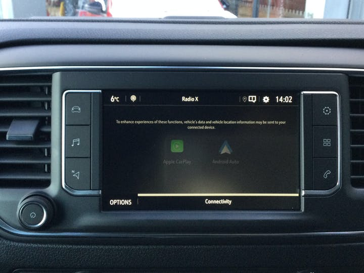 Vauxhall Vivaro 2.0 Turbo D 3100 Elite Crew Van 5dr Diesel Manual L2 H1 Eu6 (s/s) (150PS) | FH70OXE | Photo 23