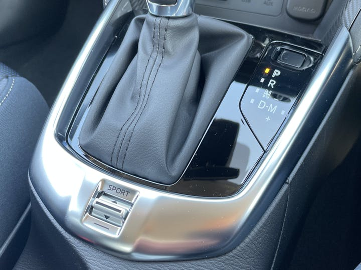Mazda Mazda2 1.5 Skyactiv G Sport Nav Hatchback 5dr Petrol Auto (s/s) (90 Ps)   FX21NWH   Photo 23