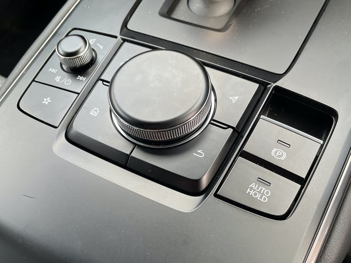 Mazda MX-30 35.5kwh GT Sport Tech SUV 5dr Electric Auto (145 Ps) | FX21NXP | Photo 23