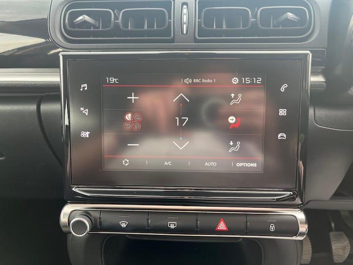 Citroen C3 1.2 Puretech Feel Hatchback 5dr Petrol Manual (82 Ps) | FX68VXK | Photo 23