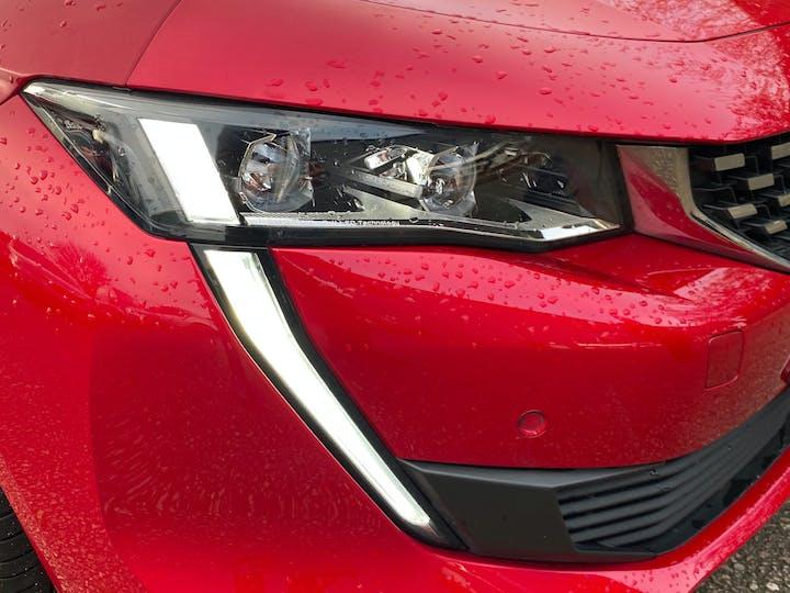 Peugeot 508 1.6 Puretech GT Line Fastback 5dr Petrol Eat (s/s) (180 Ps) | FY70ZTJ | Photo 23