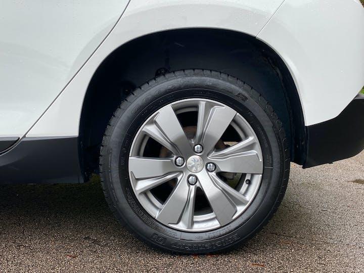 Peugeot 2008 1.2 Puretech Active SUV 5dr Petrol (82 Bhp) | GK67EXR | Photo 23
