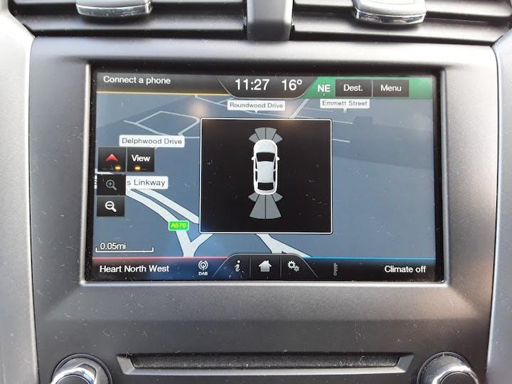 Ford Mondeo 1.5t Ecoboost Titanium Hatchback 5dr Petrol (s/s) (160 Ps) | GM15LGL | Photo 23