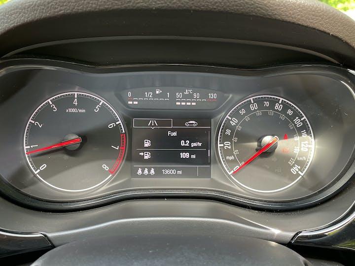 Vauxhall Corsa 1.4i Ecotec SRi Nav Hatchback 5dr Petrol (90 Ps) | LR19EPA | Photo 23