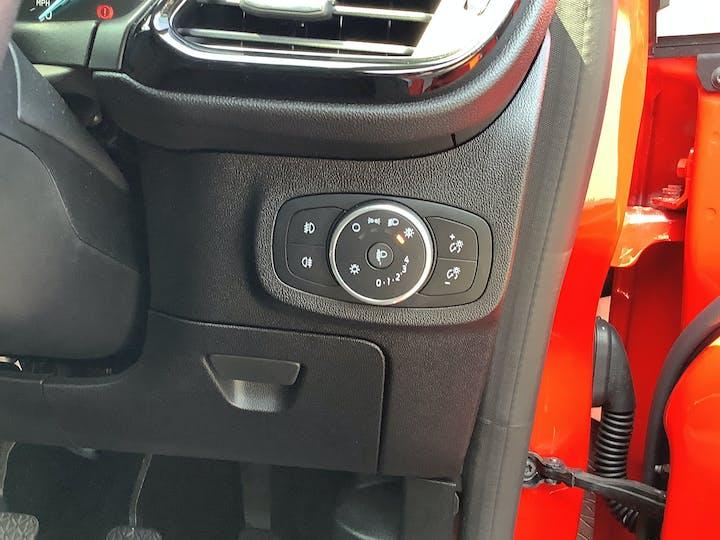 Ford Fiesta 1.0t Ecoboost Titanium Hatchback 5dr Petrol Manual (s/s) (125 Ps) | MA67SVF | Photo 23