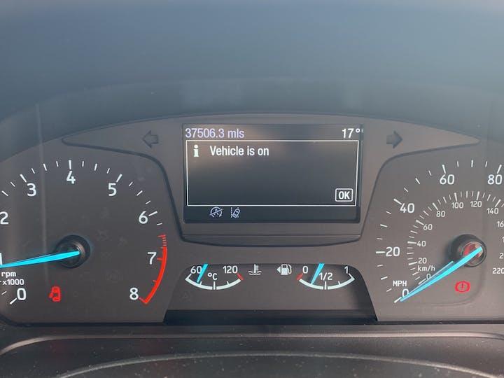 Ford Fiesta 1.0 Ecoboost Zetec 5dr | MF67HMV | Photo 23