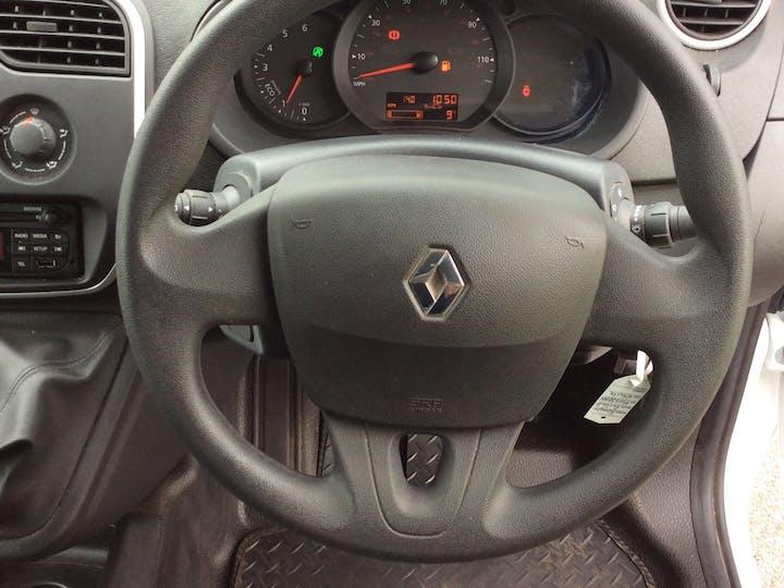 Renault Kangoo 1.5 DCi Ml19 Business Panel Van 5dr Diesel Manual L2 H1 Eu5 (90 Ps) | MH68ANV | Photo 23