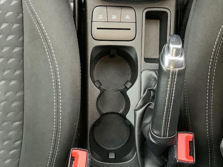 Ford Fiesta 1.1 Ti Vct Zetec Hatchback 3dr Petrol Manual (s/s) (85 Ps)   MJ67XRK   Photo 23