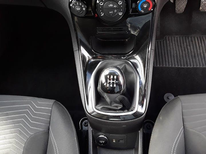 Ford Fiesta 1.25 Zetec Hatchback 5dr Petrol Manual (eu6) (122 G/km, 81 Bhp) | ML15PTO | Photo 23