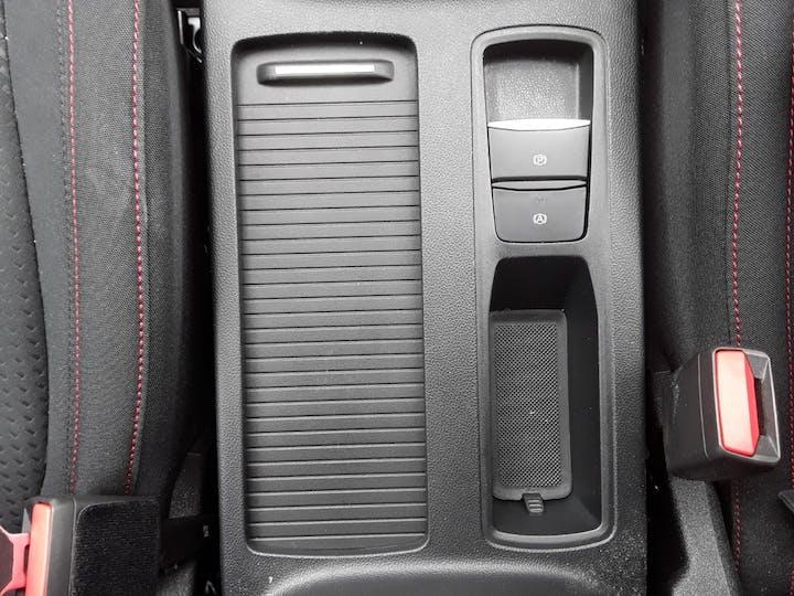 Ford Focus 1.0t Ecoboost St Line Hatchback 5dr Petrol Manual (s/s) (125 Ps) | ML19VBF | Photo 23