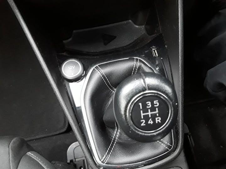 Ford Fiesta 1.1 Ti Vct Zetec Hatchback 5dr Petrol Manual (s/s) (85 Ps) | MT18CNN | Photo 23
