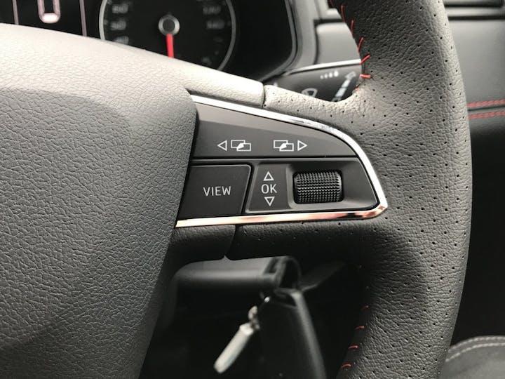 SEAT Ibiza 1.0 Tsi Fr Hatchback 5dr Petrol Manual (s/s) (110 Ps) | MT21VCK | Photo 23