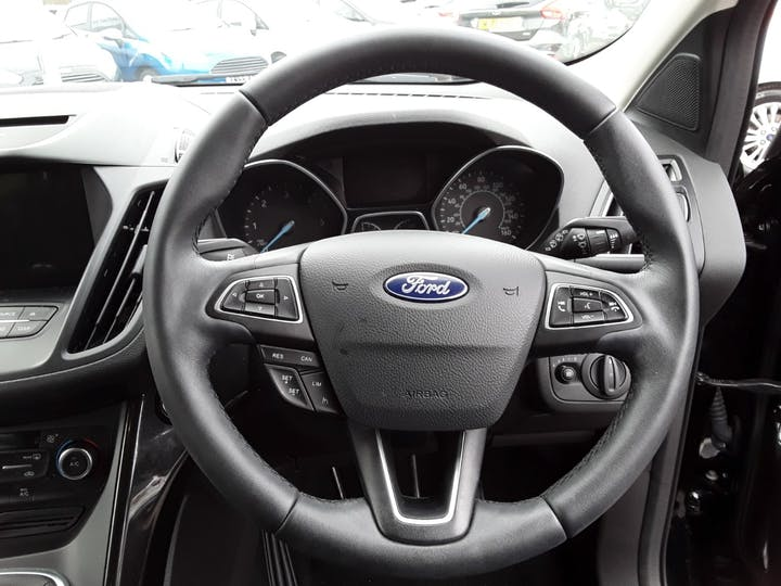 Ford Kuga 1.5 TDCi Titanium 5dr 2wd | MW18SVP | Photo 23