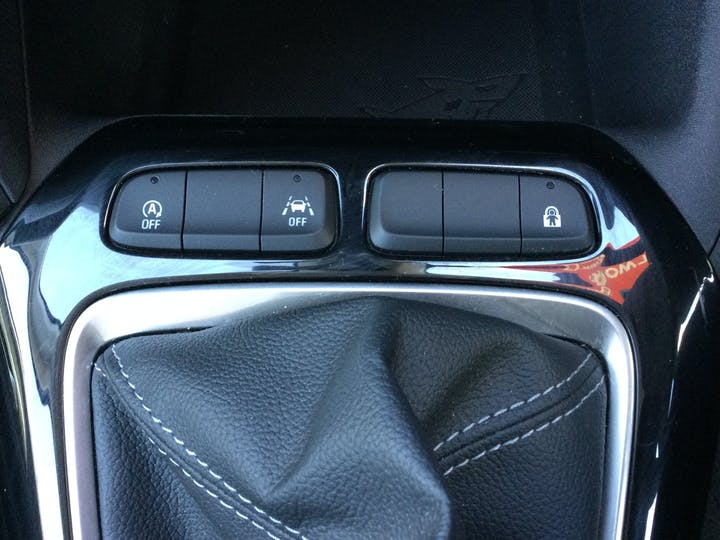 Vauxhall Corsa 1.2 SE Hatchback 5dr Petrol Manual (75 Ps) | RJ69OES | Photo 23