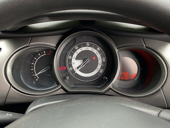Citroen C3 1.0 Puretech Vt Hatchback 5dr Petrol Manual (e6) (99 G/km, 68 Bhp) | WP65ZDX | Photo 23