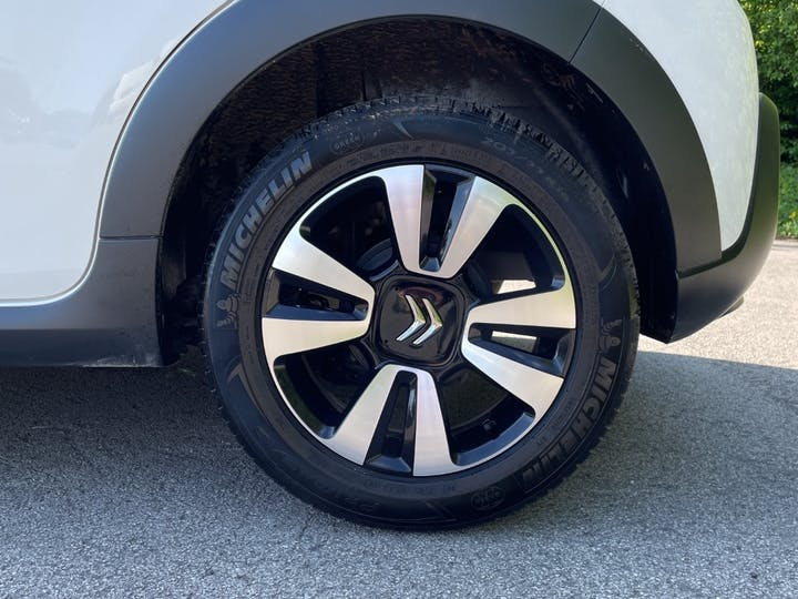Citroen C3 1.2 Puretech Flair Hatchback 5dr Petrol Manual (s/s) (82 Ps) | WV19RGO | Photo 23