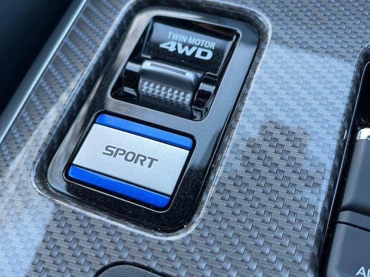 Mitsubishi Outlander 2.4h Twinmotor 13.8kwh 4h SUV 5dr Petrol Plug In Hybrid Cvt 4wd (s/s) (209 Ps) | YH19JRL | Photo 23