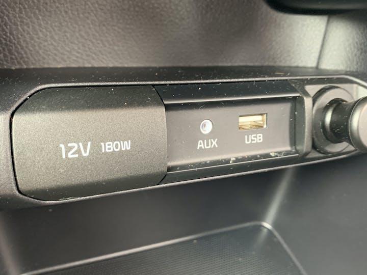 Kia Picanto 1.0 1 Hatchback 5dr Petrol Manual (s/s) (66 Bhp)   YM69WTN   Photo 23