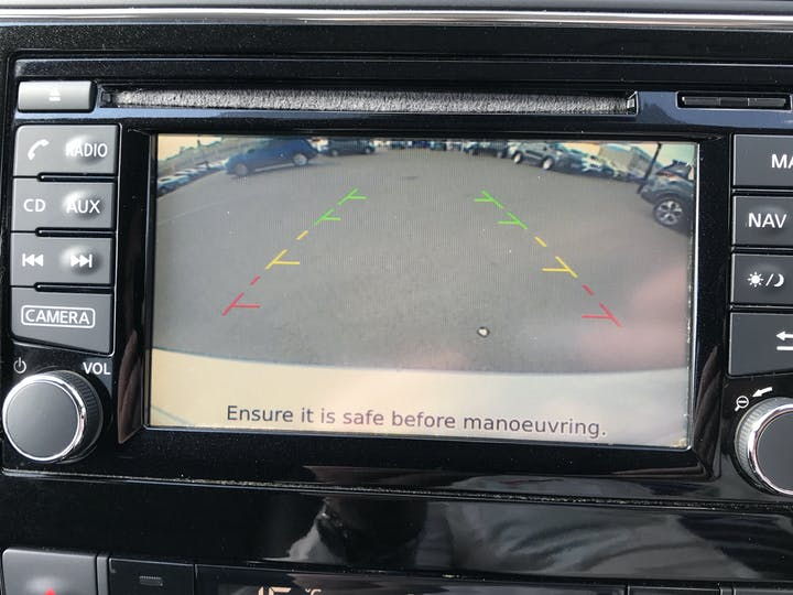 Nissan Pulsar 1.2 Dig T N Connecta Hatchback 5dr Petrol (s/s) (115 Ps)   YO66CHH   Photo 23