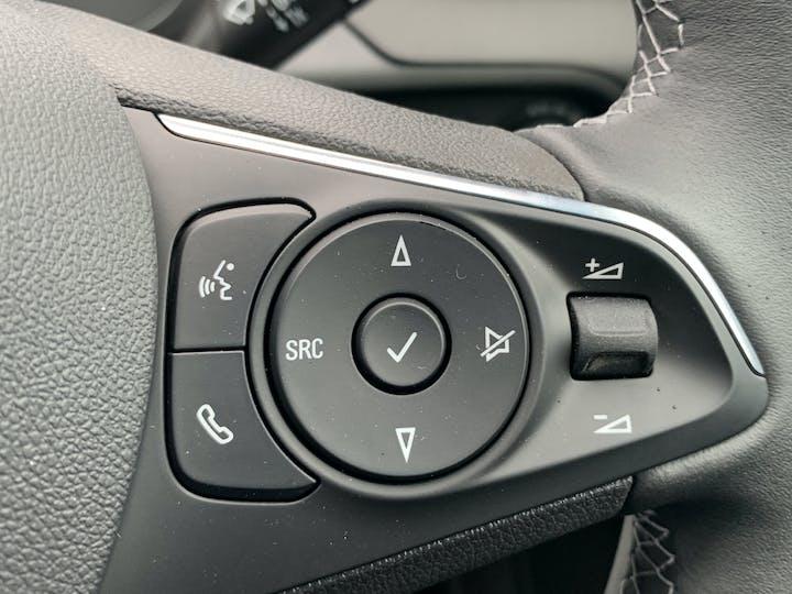 Vauxhall Grandland X 1.5 Turbo D SE Premium SUV 5dr Diesel Manual (s/s) (130 Ps) | YS70NUX | Photo 23