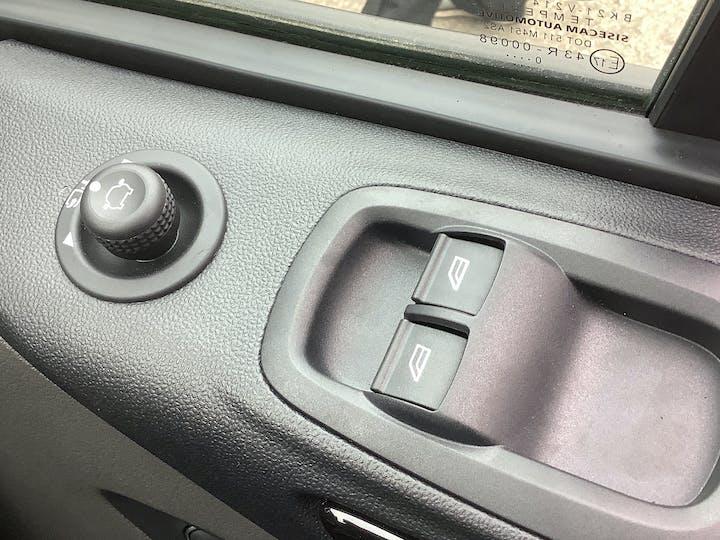 Ford Transit Custom 1.0 340 Ecoboost 13.6kwh Limited Panel Van 5dr Petrol Plug-in Hybrid Auto L1 Eu6 (126PS) | 65N008175 | Photo 24