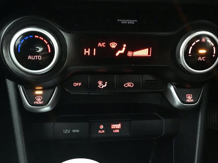 Kia Picanto 1.25 3 Hatchback 5dr Petrol Manual (83 Bhp) | AE67XAP | Photo 24