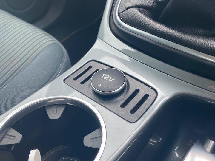 Ford C-MAX 1.6 TDCi Titanium Mpv 5dr Diesel Manual (117 G/km, 113 Bhp) | AX64BYA | Photo 24