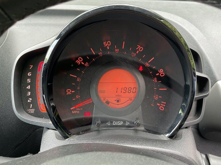Citroen C1 1.2 Puretech Flair Hatchback 5dr Petrol Manual (82 Ps) | BM17VGA | Photo 24