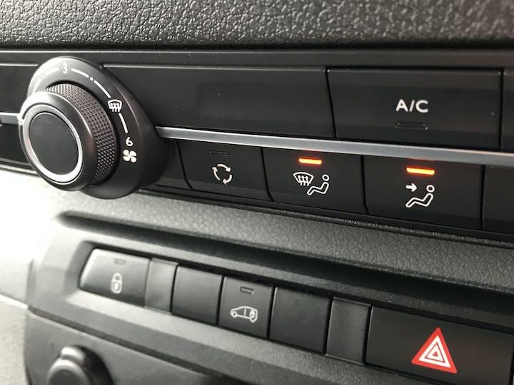 Peugeot Expert 1.6 Bluehdi 1000 Professional Standard Panel Van 6dr Diesel Manual SWB Eu6 (s/s) (115 Ps) | CN19OAC | Photo 24