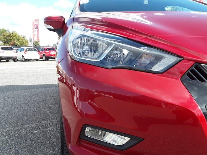 Nissan Micra 0.9 Ig T Acenta Hatchback 5dr Petrol Manual (s/s) (90 Ps) | DA67SKN | Photo 24