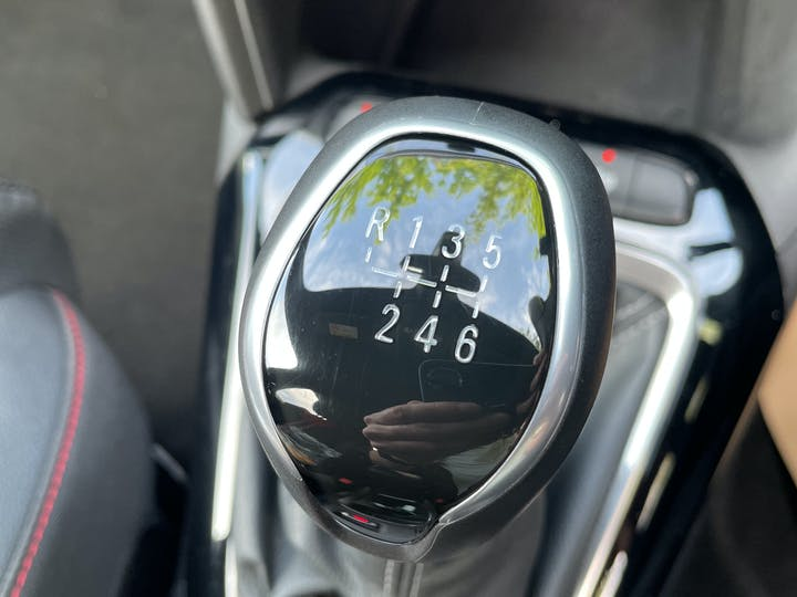 Vauxhall Corsa 1.2 Turbo SRi Premium Hatchback 5dr Petrol Manual (s/s) (100 Ps)   DT69EPP   Photo 24
