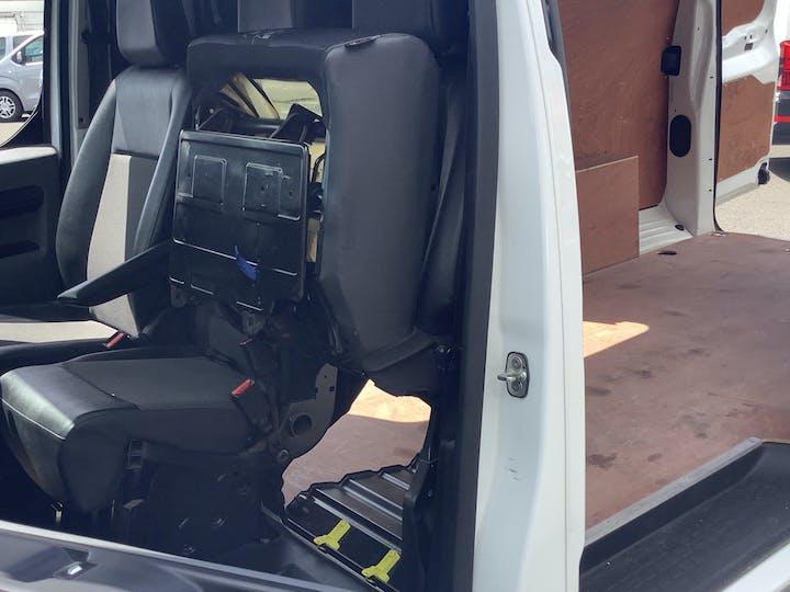 Vauxhall Vivaro 1.5 Turbo D 2900 Sportive Panel Van 5dr Diesel Manual L2 H1 Eu6 (s/s) (100 Ps) | DU69SVY | Photo 24
