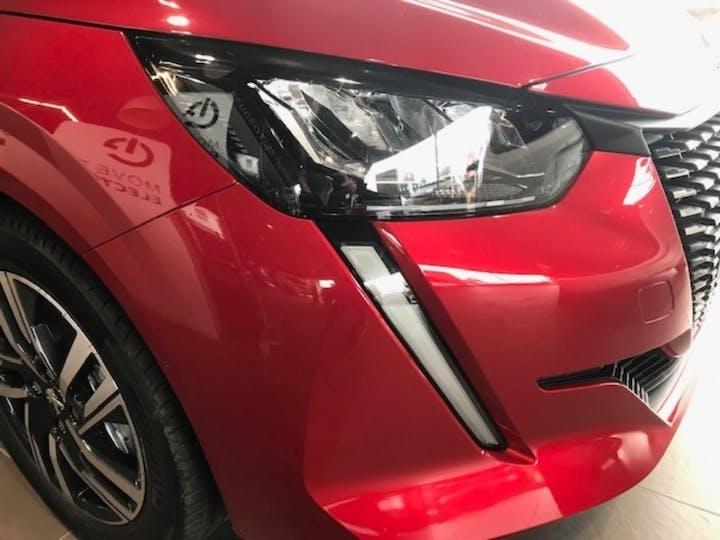 Peugeot 208 1.2 Puretech GT Line Hatchback 5dr Petrol Eat (s/s) (100 Ps) | FH69VGA | Photo 24