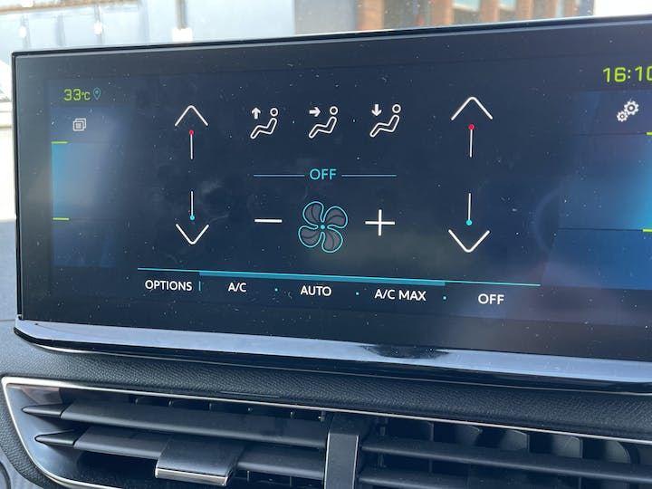 Peugeot 3008 1.6 13.2kwh Allure SUV 5dr Petrol Plug In Hybrid E Eat (s/s) (225 Ps)   FN21YYX   Photo 24